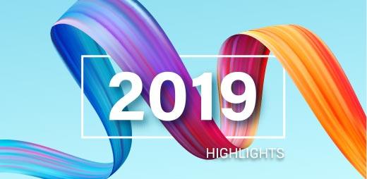 2019 Highlights image